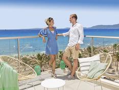 allsun Hotel Marena Beach Bild 02