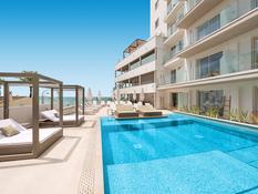 allsun Hotel Marena Beach Bild 08