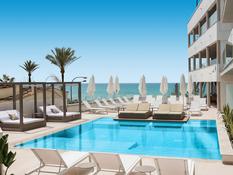 allsun Hotel Marena Beach Bild 11