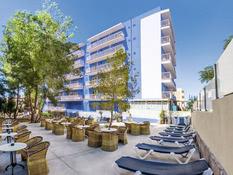 Paradise Beach Music Hotel Bild 07