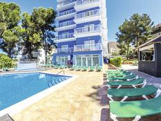 Paradise Beach Music Hotel Bild 08