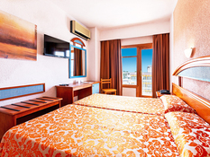 Paradise Beach Music Hotel Bild 05