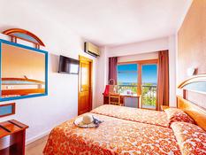 Paradise Beach Music Hotel Bild 03