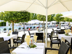Hotel Valentín Playa de Muro Bild 07