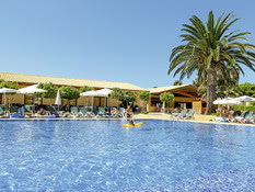 Hotel Valentín Playa de Muro Bild 01