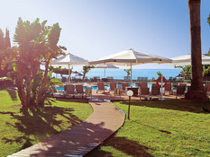 Son Caliu Hotel & Spa Oasis Bild 11