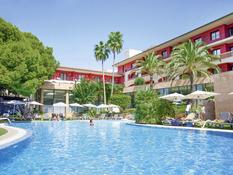 allsun Hotel Illot Park Bild 01