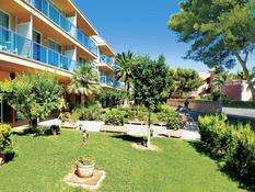App.-Hotel Canyamel Sun Bild 05
