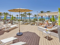 allsun Hotel Pil·larí Playa Bild 01