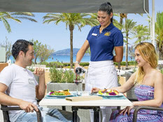 allsun Hotel Pil·larí Playa Bild 04