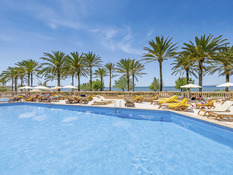 allsun Hotel Pil·larí Playa Bild 02