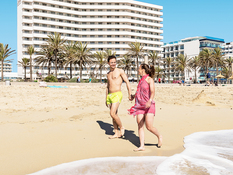allsun Hotel Pil·larí Playa Bild 06