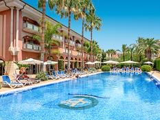 allsun Hotel Coral de Mar Bild 09