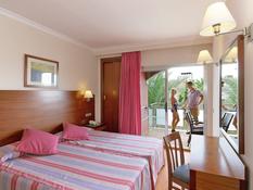 allsun Hotel Coral de Mar Bild 03