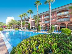 allsun Hotel Coral de Mar Bild 12