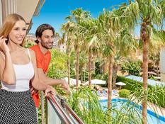 allsun Hotel Coral de Mar Bild 02