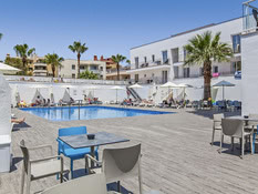 Hotel Blue Sea Cala Millor Bild 10