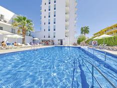 Hotel Blue Sea Cala Millor Bild 06