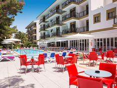 Hotel Guya Wave Bild 02