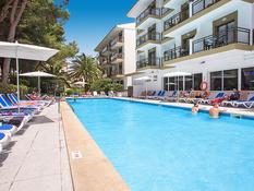Hotel Guya Wave Bild 12