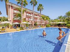 allsun Hotel Coral de Mar Bild 01