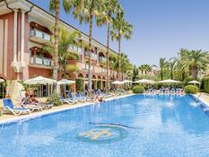 allsun Hotel Coral de Mar Bild 11