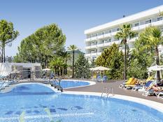 allsun Hotel Bella Paguera Bild 04