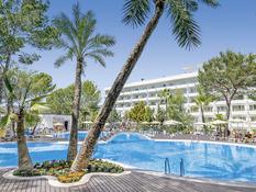 allsun Hotel Bella Paguera Bild 06