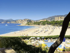allsun Hotel Paguera Park Bild 03