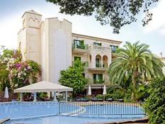 Hotel Lago Garden & Spa Bild 04