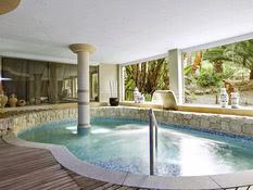 Hotel Lago Garden & Spa Bild 10