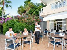 Hotel Oleander Bild 04