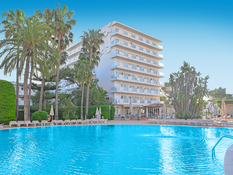 Hotel Oleander Bild 01
