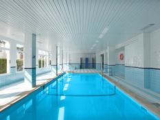 Hotel Oleander Bild 06