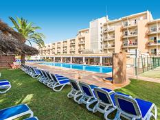 Hotel Globales Playa Santa Ponsa Bild 01