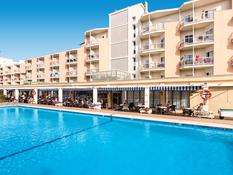 Hotel Globales Playa Santa Ponsa Bild 07