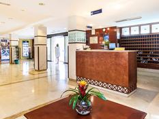 Hotel Globales Playa Santa Ponsa Bild 08