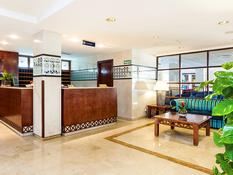 Hotel Globales Playa Santa Ponsa Bild 09