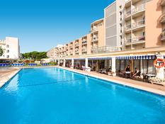 Hotel Globales Playa Santa Ponsa Bild 02