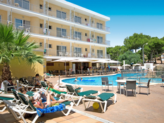 Hotel Capricho Bild 02