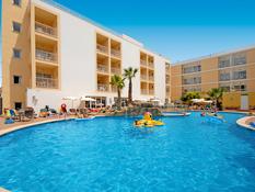 Hotel Capricho Bild 06