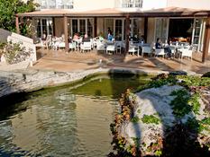 Hotel Capricho Bild 09