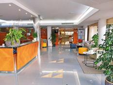 Hotel Capricho Bild 12