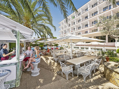 Hotel Don Miguel Playa Bild 09