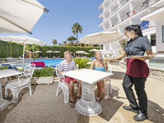 Hotel Don Miguel Playa Bild 03
