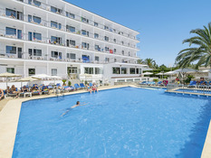 Hotel Don Miguel Playa Bild 01