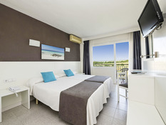 Hotel Don Miguel Playa Bild 02