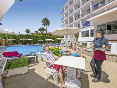 Hotel Don Miguel Playa Bild 06