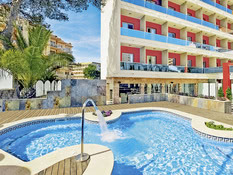 Hotel MLL Mediterranean Bay Bild 01