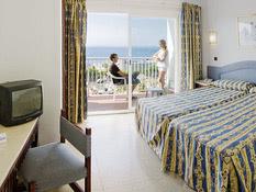 Hotel Mediodia Bild 02